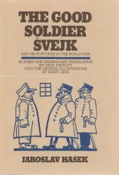 The Good Soldier Svejk